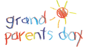 "Main Street & K-Center ""Grandparents' Day"" 2017"