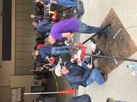 SHS Students Attend Career Trades Expo