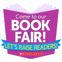 Moulton Book Fair