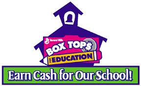 Main Street Box Tops for Education