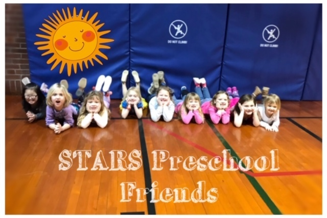 Preschool Friendships