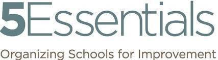 5-Essentials Parent Survey due February 15th