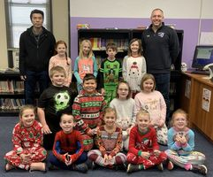 December 2019 KINDNESS Student-Leaders