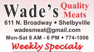 Wade's Quality Meats