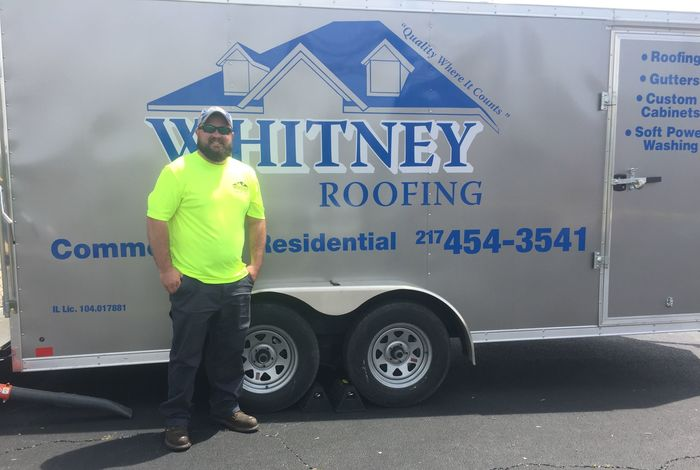 Whitney Roofing