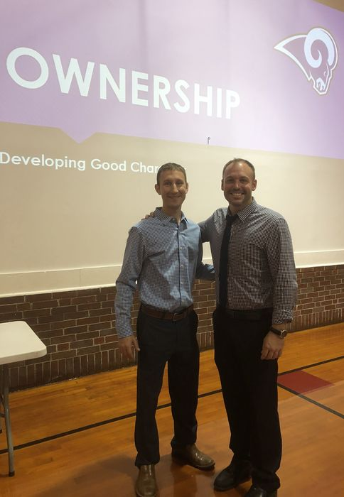 Jake Hankins - OWNERSHIP