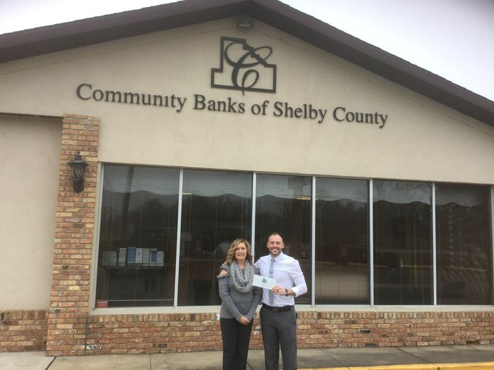 Community Banks of Shelby County