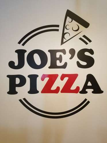 Joe's Pizza Shelbyville, IL